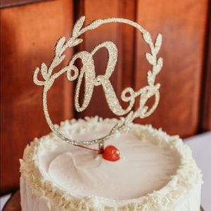 Other - Cake topper